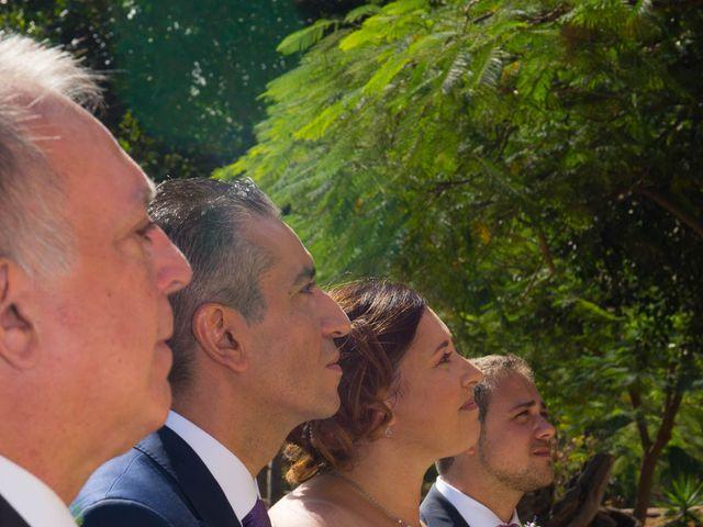La boda de Juan y Laura en Telde, Las Palmas 6