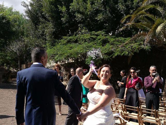 La boda de Juan y Laura en Telde, Las Palmas 10