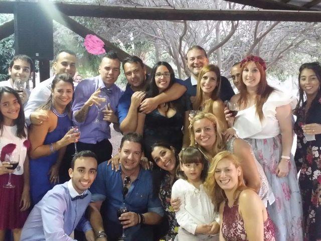 La boda de Juan y Laura en Telde, Las Palmas 11