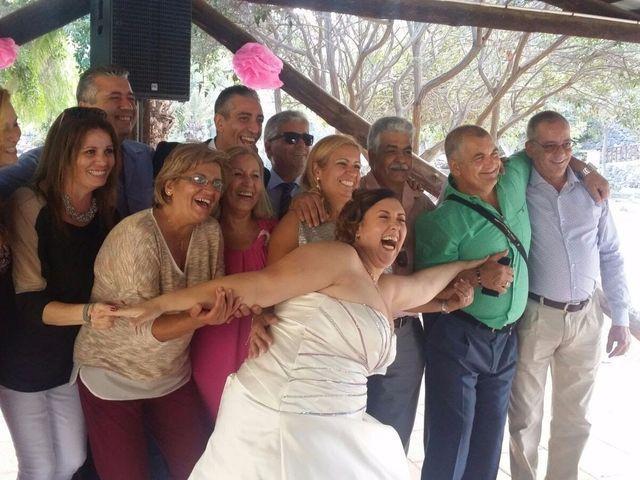 La boda de Juan y Laura en Telde, Las Palmas 13