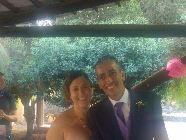 La boda de Juan y Laura en Telde, Las Palmas 15