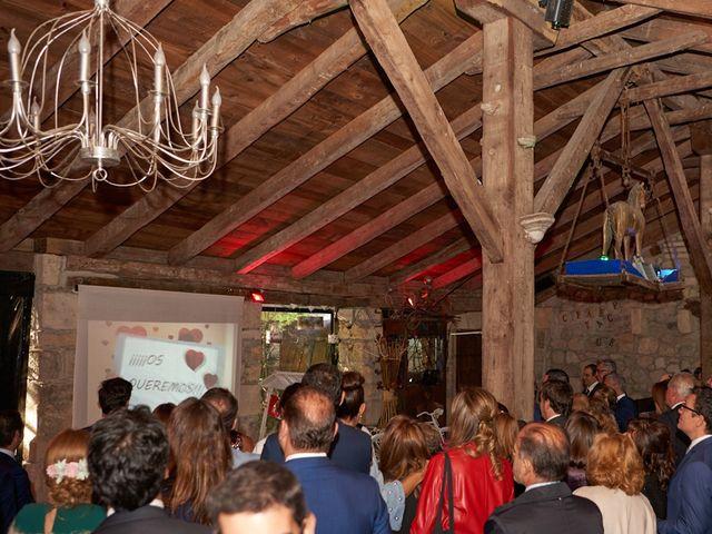 La boda de Cristobal y Mª Cruz en Valladolid, Valladolid 2