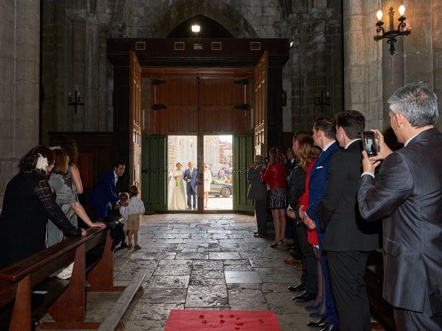 La boda de Cristobal y Mª Cruz en Valladolid, Valladolid 14