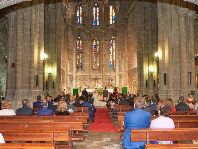 La boda de Cristobal y Mª Cruz en Valladolid, Valladolid 16