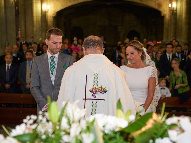 La boda de Cristobal y Mª Cruz en Valladolid, Valladolid 17