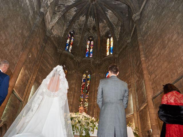 La boda de Cristobal y Mª Cruz en Valladolid, Valladolid 18