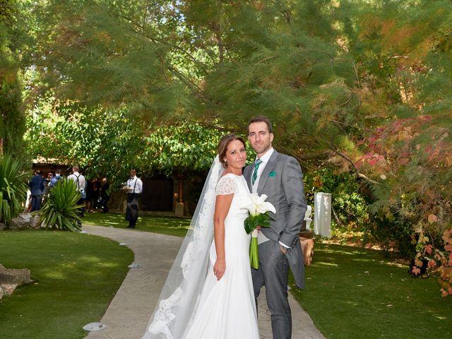 La boda de Cristobal y Mª Cruz en Valladolid, Valladolid 23