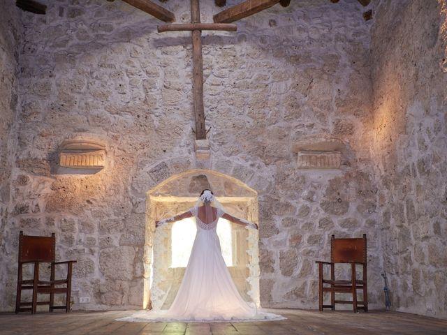 La boda de Cristobal y Mª Cruz en Valladolid, Valladolid 24