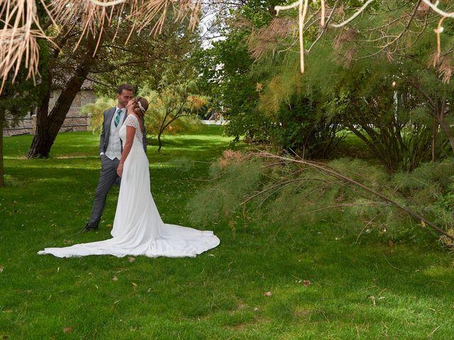 La boda de Cristobal y Mª Cruz en Valladolid, Valladolid 27
