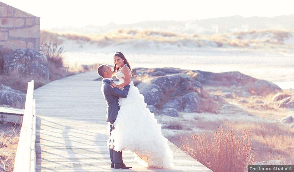 La boda de Chus y Jessy en O Burgo (Burgo), A Coruña