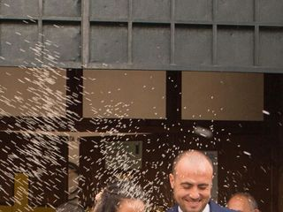 La boda de Araceli y Rubén 2