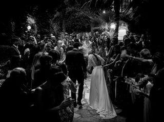 La boda de Blanca y Angel 1
