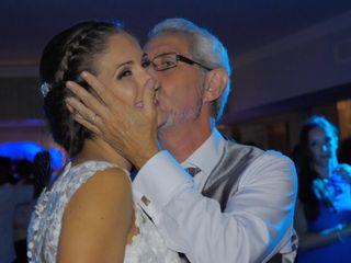 La boda de Maite Falcon Rodríguez y Alejandro Salas Calvo 1