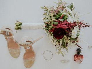 La boda de Lili y Antonio 1