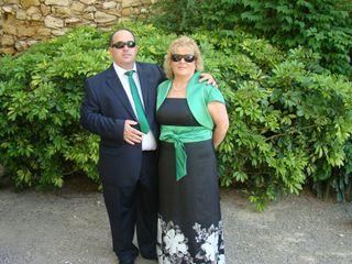 La boda de Cris y David 3