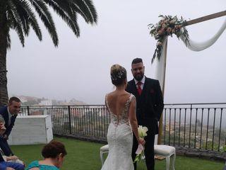 La boda de Estela y Héctor 1