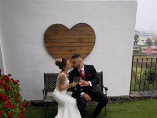 La boda de Estela y Héctor 2