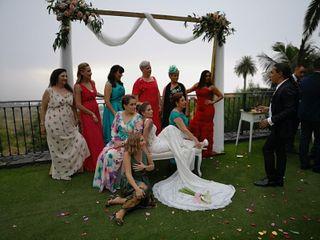 La boda de Estela y Héctor 3