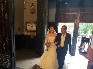 La boda de Marina y Sergio 2