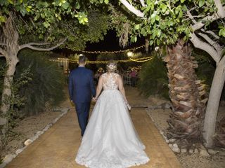 La boda de Jessica y Juanjo 1