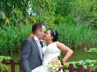 La boda de Joan y Raquel 1