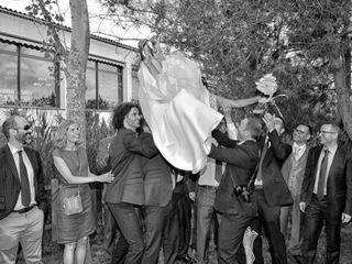 La boda de Joan y Raquel 2