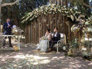 La boda de Maria y Jordi