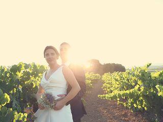 La boda de Ana y Álex