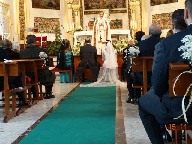 La boda de Ángel y Rosa en Madrid, Madrid 16