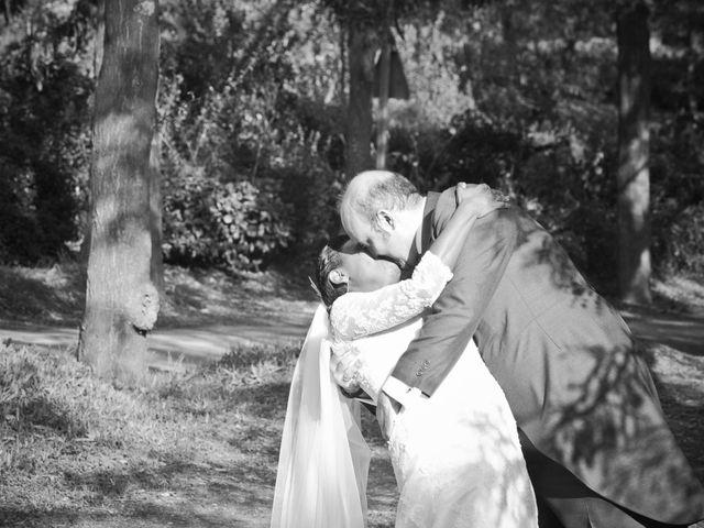 La boda de Ángel y Rosa en Madrid, Madrid 20