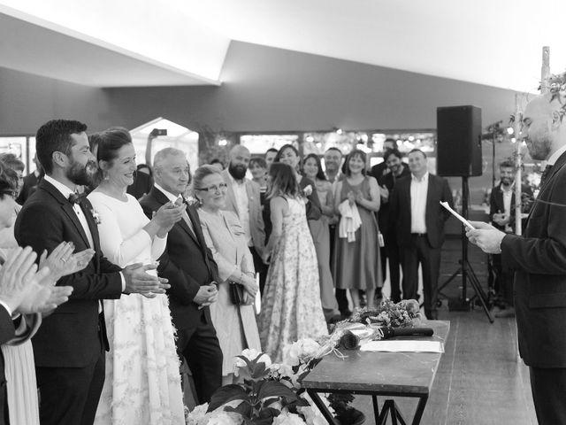 La boda de Hugo y Chari en A Coruña, A Coruña 10