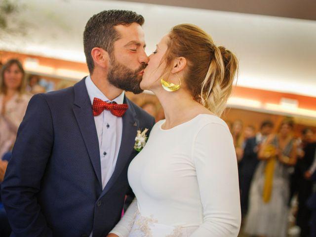 La boda de Hugo y Chari en A Coruña, A Coruña 12