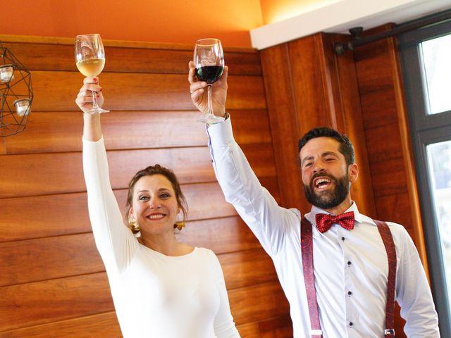 La boda de Hugo y Chari en A Coruña, A Coruña 16