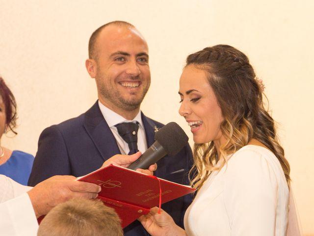 La boda de Rubén y Araceli en Elx/elche, Alicante 2