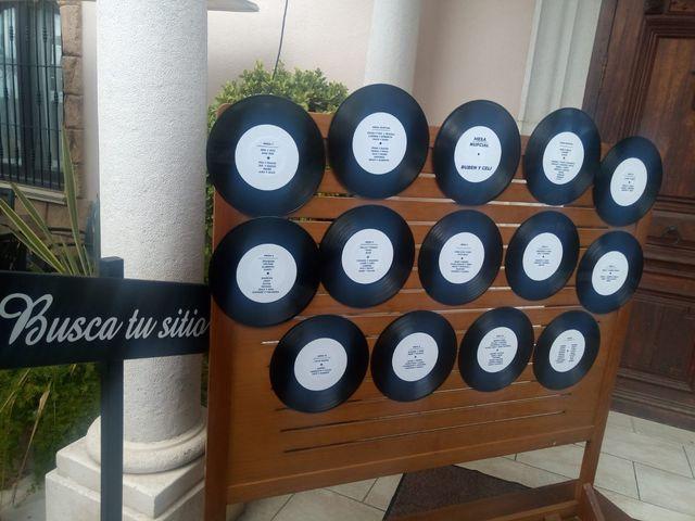 La boda de Rubén y Araceli en Elx/elche, Alicante 6