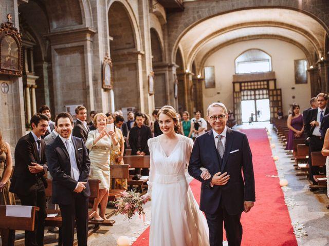 La boda de Jean-Yves y María en Santiago De Compostela, A Coruña 13