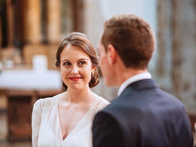 La boda de Jean-Yves y María en Santiago De Compostela, A Coruña 15