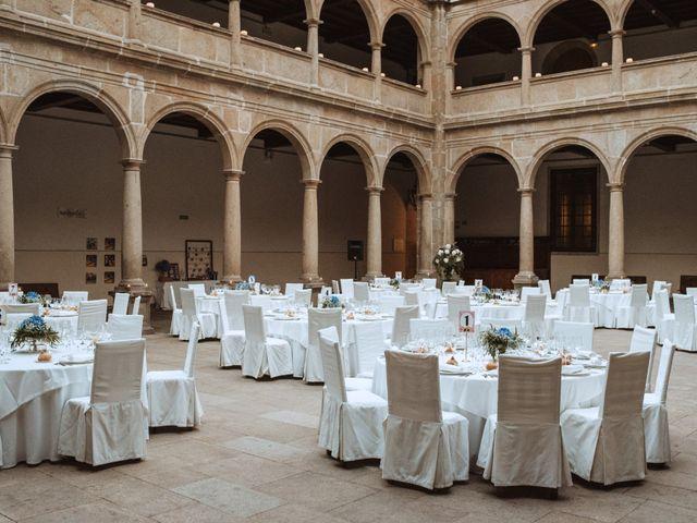 La boda de Jean-Yves y María en Santiago De Compostela, A Coruña 32