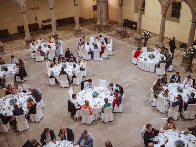 La boda de Jean-Yves y María en Santiago De Compostela, A Coruña 36