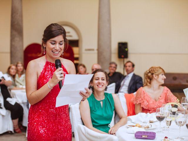 La boda de Jean-Yves y María en Santiago De Compostela, A Coruña 38