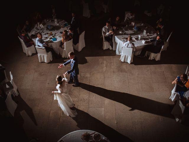 La boda de Jean-Yves y María en Santiago De Compostela, A Coruña 44