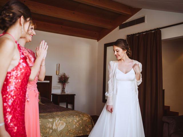 La boda de Jean-Yves y María en Santiago De Compostela, A Coruña 53