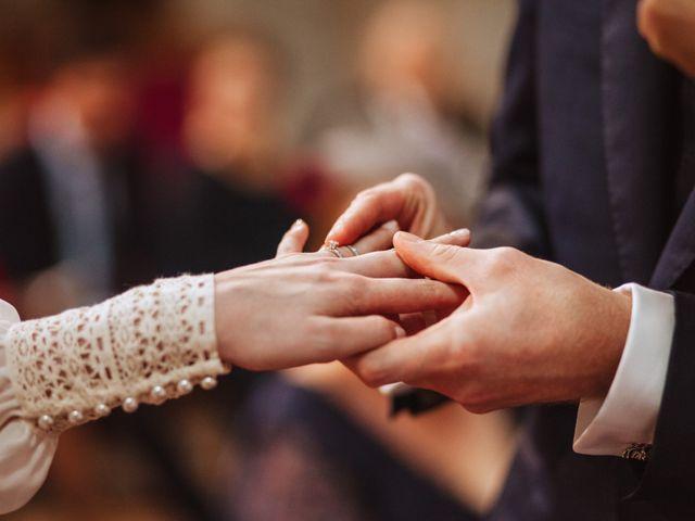 La boda de Jean-Yves y María en Santiago De Compostela, A Coruña 55