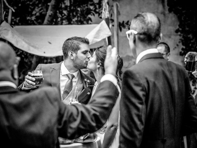 La boda de Domingo y María en Granada, Granada 6