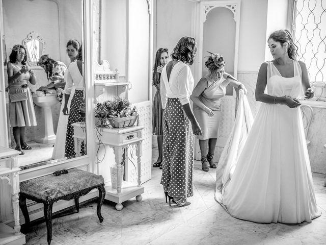 La boda de Domingo y María en Granada, Granada 9