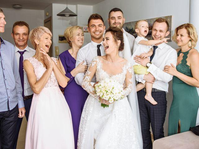 La boda de Alex y Hanna en Sant Vicenç De Montalt, Barcelona 25