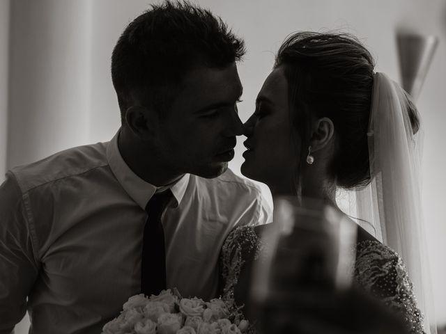 La boda de Alex y Hanna en Sant Vicenç De Montalt, Barcelona 26