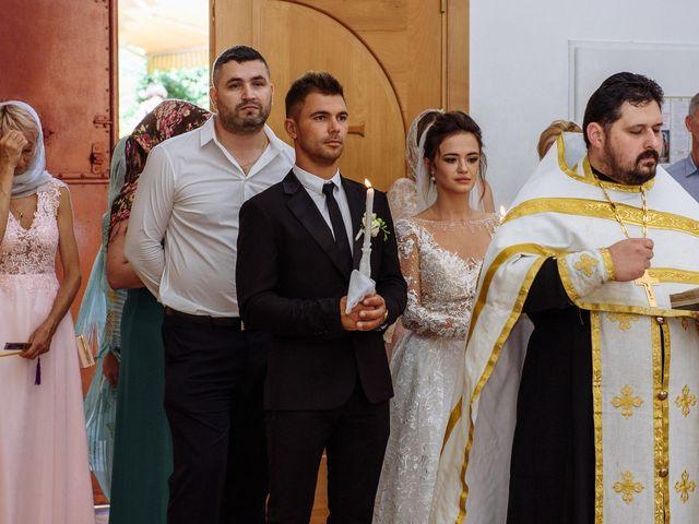 La boda de Alex y Hanna en Sant Vicenç De Montalt, Barcelona 30