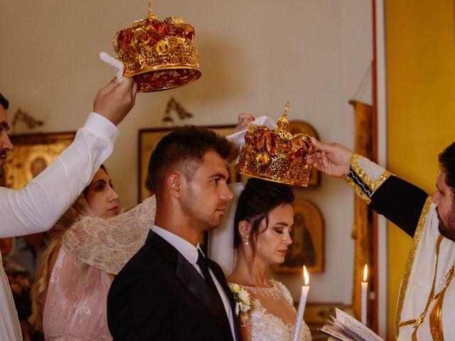 La boda de Alex y Hanna en Sant Vicenç De Montalt, Barcelona 31