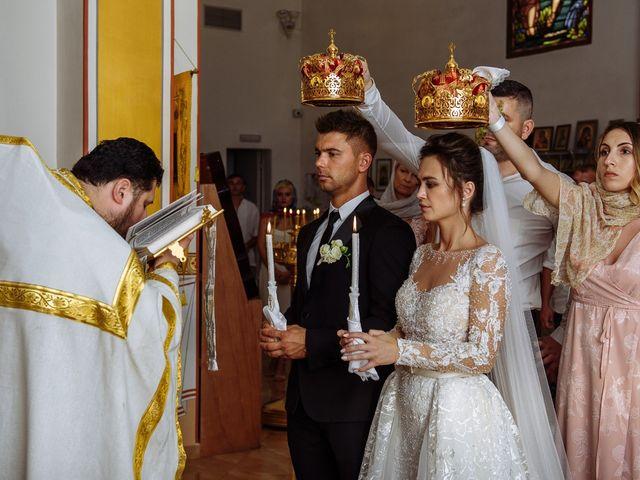 La boda de Alex y Hanna en Sant Vicenç De Montalt, Barcelona 32